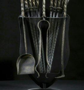 Шампуры кованые