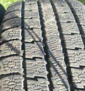 195-70-15 зимняя шина