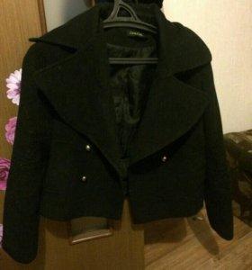 Шикарное пальто торг