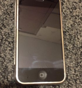 iPhone 2G 8Gb Silver Black