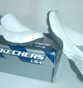 Мокасины Skechers USA