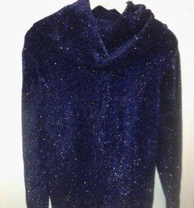 Продам теплый свитер