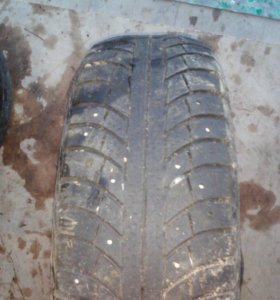 Gislaved nord frost 5 185/65/r15 зима