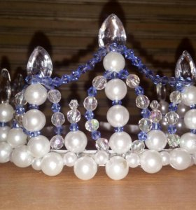 Короны к праздникам