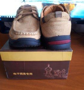 """Ботинки"""" CAMEL """""""