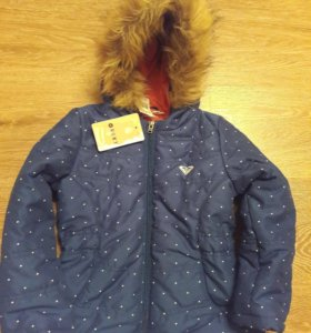 Куртка Roxy Новая