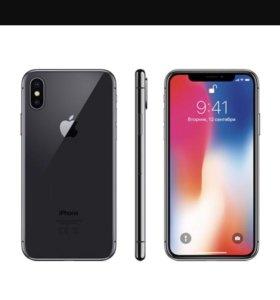 Продам Айфон 10