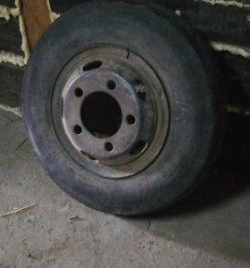 Кольцевой грузовой диск