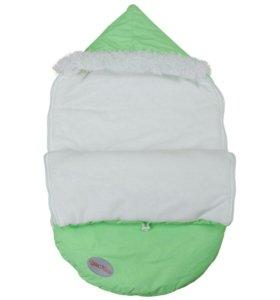 Мешок для новорожденного 2 шт