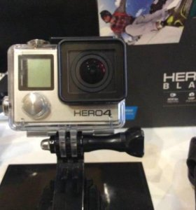 GoPro Hero 4 Black Оригинал