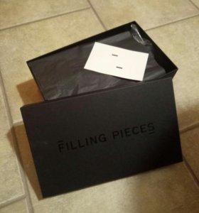Кеды Filling Pieces