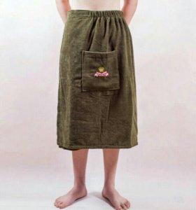 Мужское полотенце