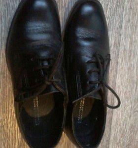 Туфли мальчиковые 31размер