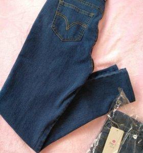 Женские джинсы Vetements 👖