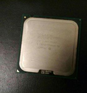 Процессор Pentium 4 3.2 Ghz