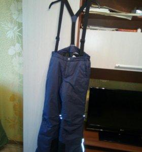Горнолыжные штаны ostin