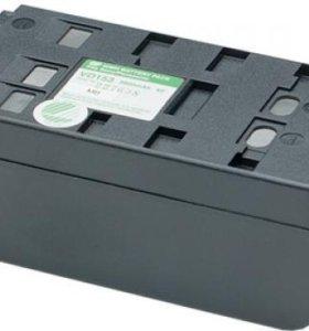 Аккумулятор GP VD153 для видеокамер. Sony Handycam