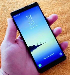 SAMSUNG GALAXY NOTE 8. 4G+LTE. 64 GB