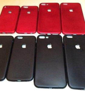 Чехлы для iPhone 6,7,8,6+,7+8+