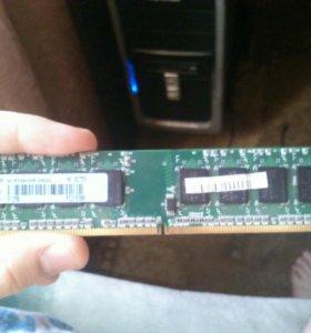 Оперативная память DDR2 не звонить писать сюда!