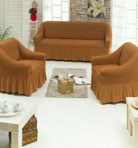 Чехол для мягкой мебели DO&CO DIVAN KILIFI 3-х