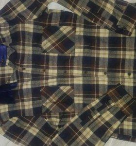 Рубашка 44-46