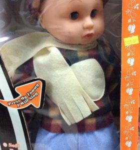Кукла (музыкальная)