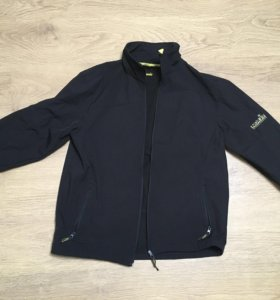 Куртка демисезонная р 56-58