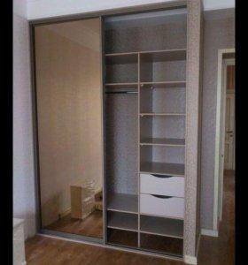 Набор мебели по чертежу