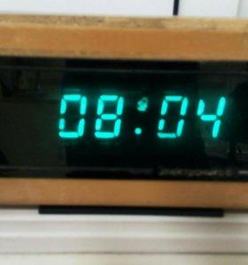 Часы Электроника 6