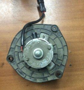 Мотор отопителя ,Моторчик печки Приора ,2110,2112