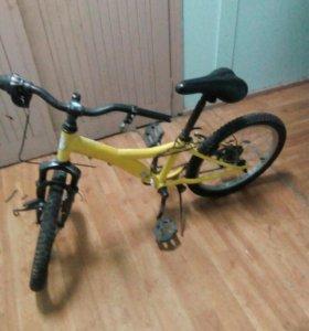 Велосипед скоростной.срочно