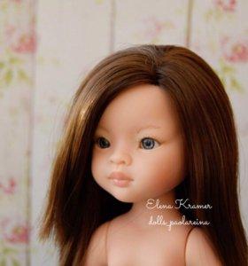 Кукла Мали