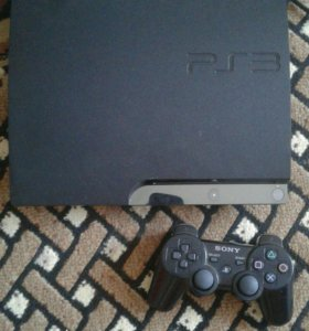 PS3 прошивка