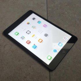 Ipad mini 1 WIFI+ Cecullar