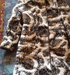 Пальто женское зимн
