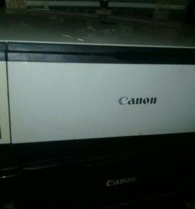 Принтер канон