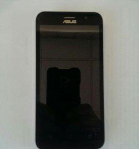 Смартфон Asus ZenFone Go ZB 500 KG 8 Gb