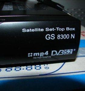 Комплект Спутникового ТВ Триколор GS 8300