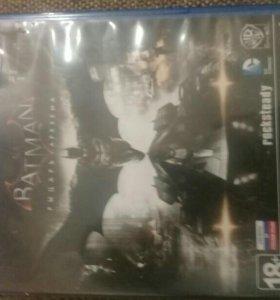 Batman Рыцарь Аркхема для ps4, обмен возможен