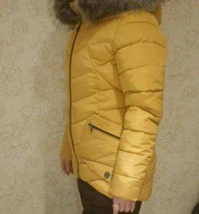 Куртка зима р.42-44