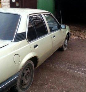 Opel Ascana