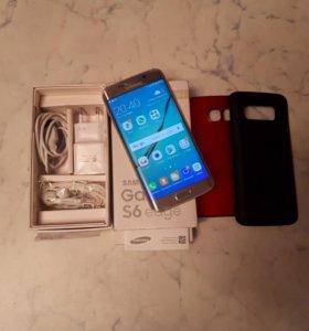 Samsung Galaxy 6 edge 32гб