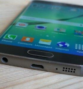 Оригинал с6 Samsung Galaxy S6 Edge 32GB