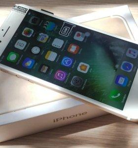 Новейший Айфон7+ 128гб.+ презент