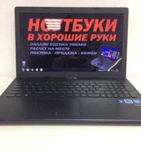 Ноутбук Asus X551CA-SX012R