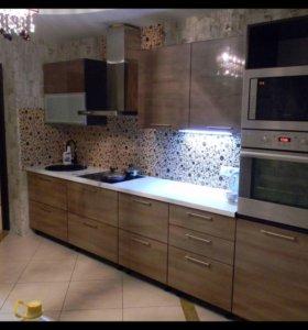 Набор кухонной мебели Марселина1.