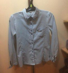 рубашка 152 размер