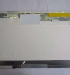 Матрица lcd (экран, дисплей) 15,4 на ноутбук