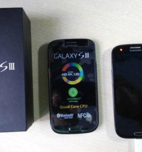 Samsung Galaxy S3 (2 шт)